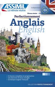 Volume Perfectionnement Anglais 2016