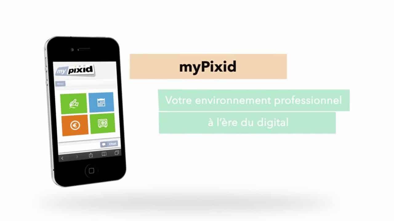 application mypixid recherche interim