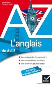 L'anglais de A a Z Edition hatier