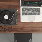 Comment Enregistrer de la Musique sur une Clé USB ?