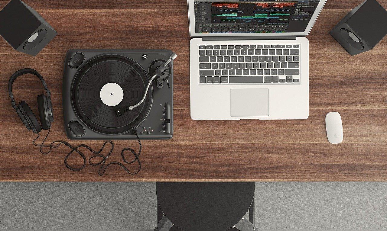 musique ordinateur enregistrement