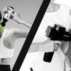 Pistolet de Massage : Faut-il Choisir Hypervolt ou Theragun ?