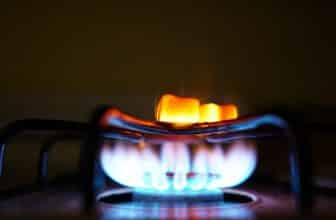Gaz énergie chauffage