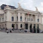 Zurich : Ville Économique qui Attire les Businessmans