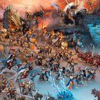 Comment Créer son Armée Warhammer au Meilleur Prix ?
