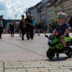 Comment Apprendre à un Jeune Enfant à faire de la Moto ?