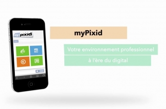 MyPixid – L'Application qui Facilite la Recherche d'Intérim
