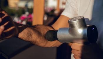 4 Étapes pour une Bonne Récupération, Grâce au Pistolet de Massage